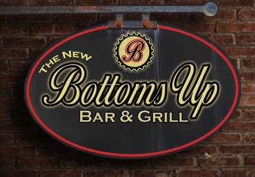 Bottoms Up Bar and Grill