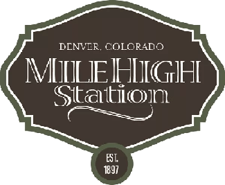 Mile High Station=